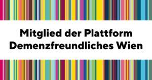 Österreichisches Institut für Validation Logo Mitglied demenzfreundliches Wien